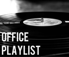 I've put together a #playlist that will turn anyone into a #superhuman. Get #inspired and #improve your #motivation at #work.