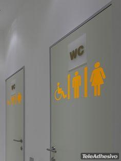 Wandtattoos WC Mixto 04