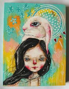 art by thesecrethermit