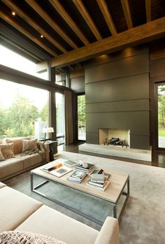 Whistler BC. Love the Architecture. Love the Design.   Designed by @KellyDeck