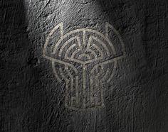 Arte con logo. Logan, Logo Design, Bucaramanga, Art