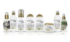 Hair Products | OGX ® Beauty. Pure & Simple