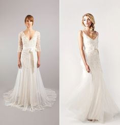 Sarah Janks Destination wedding proof wedding dresses Perfecte trouwjurken voor als je gaat trouwen in het buitenland Jurk, trouwjurk, bruidsjurk, dress