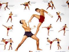 Muay Thai: