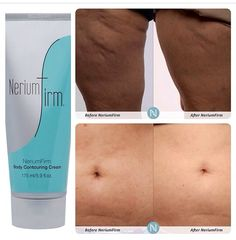 Get #Nerium Firm! Say goodbye to #cellulite Get your body in shape for #summer order here http://vesposito.nerium.com