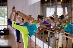 Dick's Sporting Goods debuts a splashy women's fitness concept: