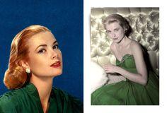 Grace Kelly et la mode http://www.vogue.fr/mode/inspirations/diaporama/grace-kelly-et-la-mode/15934/image/875966#!la-couleur-fetiche