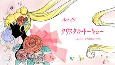 Pretty Guardian Sailor Moon Act.20 Crystal Tokyo King Endymion Info and Pics here http://www.moonkitty.net/Pretty-Guardian-Sailor-Moon-Crystal/sailor-moon-crystal-episode-020-crystal-tokyo-king-endymion.php #SailorMoon #SailorMoonCrystal