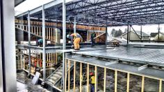 Jan 29th Renovations