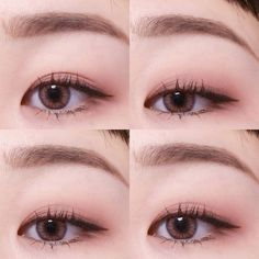 Keep You Skin Healthy With These Skin Care Tips - Beauty Skincare Products Makeup Inspo, Makeup Tips, Beauty Makeup, Korean Makeup, Korean Beauty, Makeup Lipstick, Eye Makeup, How To Use Makeup, Easy Hair