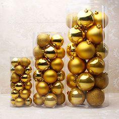 Christmas Tree Ornaments-24 pcs/lot