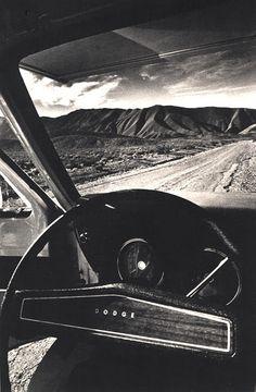 dusktilldawnvintage:  California, 1977 by Jean Loup Sieff