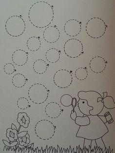 Cirkels tekenen