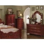 $1178.99  Acme Furniture - Rococo Tv Armoire - 9257