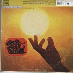 Various - Mediodia Soul Vol. 2 - Soul... Y Algo Mas