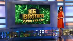 'Big Brother: Over the Top' has four new ways for you to call the shots