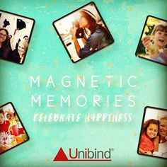 """The best thing about memories is making them. "" #memories #keepsakes #magnets #happiness #photo"