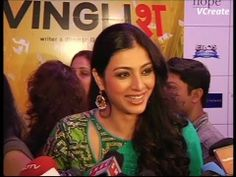 Tabu at the premier of Sridevi Kapoor's ENGLISH VINGLISH.