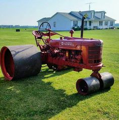 Farmall H Awesome Setup Very Rare Farmall Ih For Life Pinterest Tractor Farming And