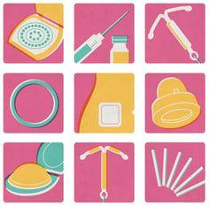 Birth control options - http://www.women-info.com/en/birth-control-options/