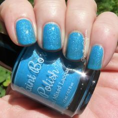 Paint Box Polish: The North Shore Collection - Swatches and Review