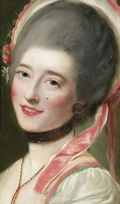 ANNA ZAMPERINNI ACTRESS SINGER AND DANCER 1767 BY NATHANIEL HONE