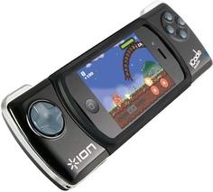 Ion lance Icade Mobile, un support pour métamorphoser l'iPhone en console nomade