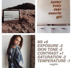 Theme for instagram