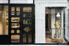 Papabubble Candy Store // Yusuke Seki + Jaime Hayon | Afflante.com