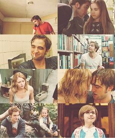 Remember Me I loved this movie it made my cry so much...