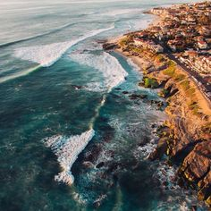 California Coast-Line
