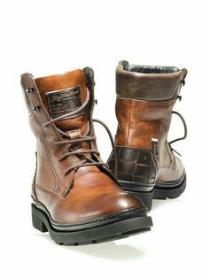 Boots conforto