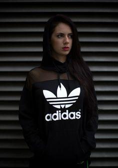 Rita Ora for Adidas Originals  www.metroboutique.ch  #metroboutique #metro #metroonlineshop #sporty #rita #ora #ritaora #adidas #orginals #sporty #fashion #style