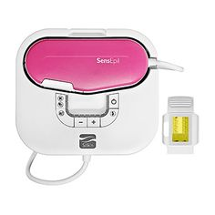 Silk'n SensEpil hair removal. $499 at Sephora.  Lots of good reviews.