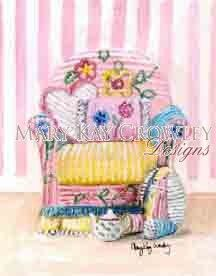 Sitting Pretty Baby  mary kay crowley