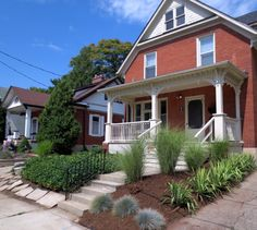 Low maintenance showy property created in Kitchener ON