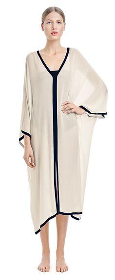 Beach Tunic - Dresses - Woman - Filippa K