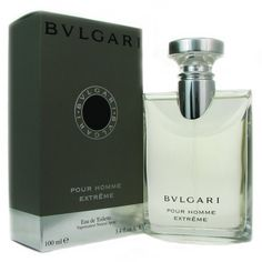 Bvlgari Extreme By Bvlgari For Men. Eau De Toilette Spray 3.4 Ounces - http://www.theperfume.org/bvlgari-extreme-by-bvlgari-for-men-eau-de-toilette-spray-3-4-ounces/