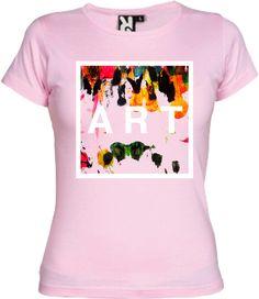 Art Pink