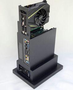Gigabyte GTX 1070 Mini ITX Pc Skyvue Pc Mod.
