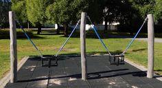 Otetaan hiekkalelut mukaan!: Puusepänpuiston leikkipaikka