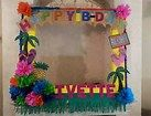 Image result for cumpleanos hawaiano stitch