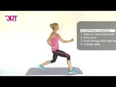 7 Exercises To Improve Lower Body Strength And Balance -