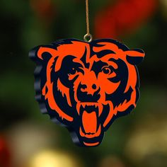 43 best Chicago bears Christmas images images on Pinterest | Chicago ...
