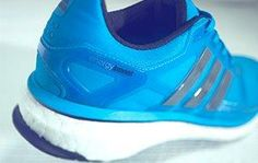 Women's adidas Running Shoes ENERGY BOOST 2.0 SHOES $160.00