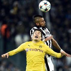 Nuri #Sahin contro Arturo #Vidal