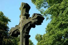 Der Marienfriedhof in Hildesheim (16)