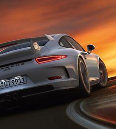 europeancarlove:    Porsche 911 GT3 (via)            (via TumbleOn)