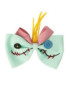 Disney Lilo & Stitch Scrump Cosplay Hair Bow | Hot Topic