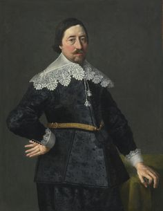 File:Portrait of a gentleman, possibly Nicholas Edgar.